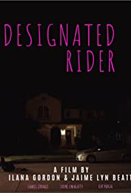 Designated Rider (2020)