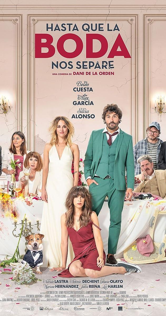 image poster from imdb - The Wedding Unplanner (2020) • Movie