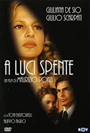 A luci spente Poster