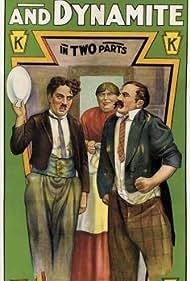 Dough and Dynamite (1914) Poster - Movie Forum, Cast, Reviews