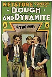 Dough and Dynamite Poster