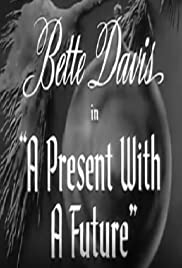 The Present with a Future (1943) starring Bette Davis on DVD on DVD