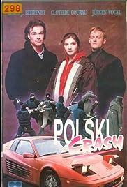 Polski Crash Poster