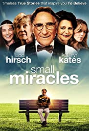 Small Miracles Poster