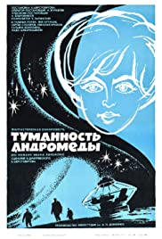 Tumannost Andromedy (1967) Poster - Movie Forum, Cast, Reviews