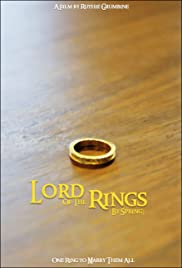 Lord of the Rings (By Spring) Poster