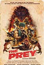 The Prey: Legend of the Karnoctus
