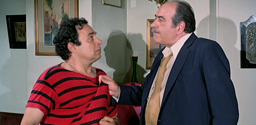 Garsoniera gia deka (1981)