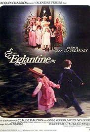 Églantine(1972) Poster - Movie Forum, Cast, Reviews