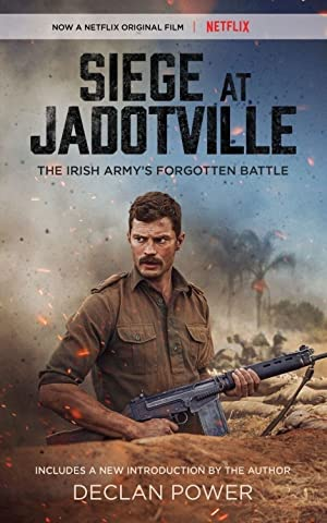 Permalink to Movie The Siege of Jadotville (2016)