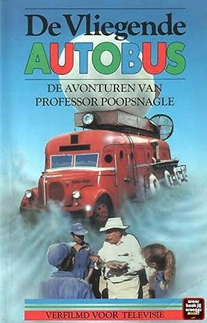 Professor Poopsnagle's Steam Zeppelin (1986–)