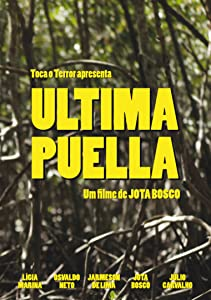 Movie theatre Ultima Puella [360x640]