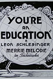 You're an Education Poster