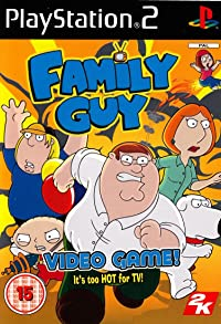 Primary photo for Family Guy