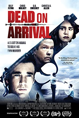 Permalink to Movie Dead on Arrival (2017)