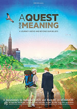 Where to stream A Quest for Meaning