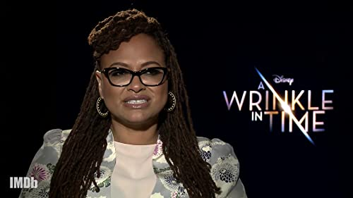 'Wrinkle in Time' Stars Reveal Their Personal Movie and TV Heroes