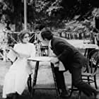 Mary Pickford and Mack Sennett in The Necklace (1909)