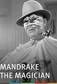 Edward Earle in Mandrake, the Magician (1939)