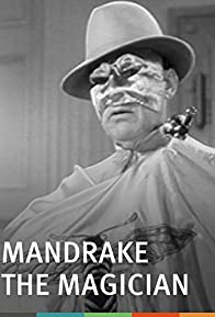 Primary photo for Mandrake, the Magician