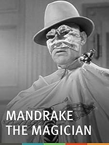 Mandrake, the Magician USA