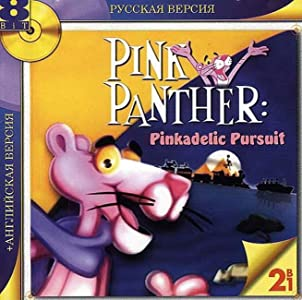 Pink Panther: Pinkadelic Pursuit in tamil pdf download
