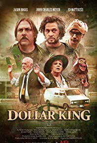 Primary photo for Dollar King