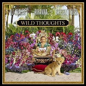 Movies for mobile DJ Khaled Feat. Rihanna \u0026 Bryson Tiller: Wild Thoughts by Emil Nava [BDRip]