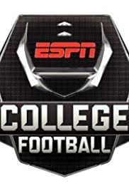 ESPN College Football Thursday Primetime Poster