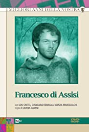 Francis of Assisi Poster