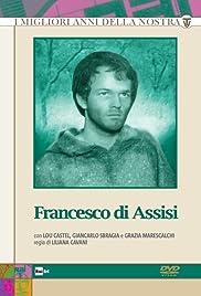Francesco d'Assisi Poster