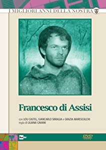Full psp movie downloads free Francesco d'Assisi [320p]