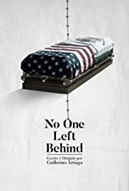 No One Left Behind Poster