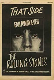 The Rolling Stones: Far Away Eyes Poster