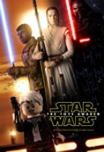 Star Wars: The Toys Awaken