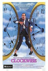 Clockwise (1986) filme kostenlos