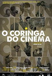 O Coringa do Cinema Poster