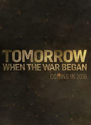 Tomorrow, When the War Began S01E06 (2016)