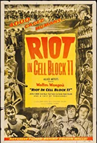 Primary photo for Riot in Cell Block 11