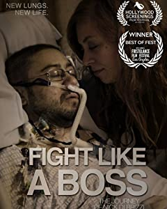 Good movie downloads site free Fight Like a Boss by none [1020p]