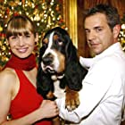 Nadeshda Brennicke and Florian Fitz in Der Weihnachtshund (2004)
