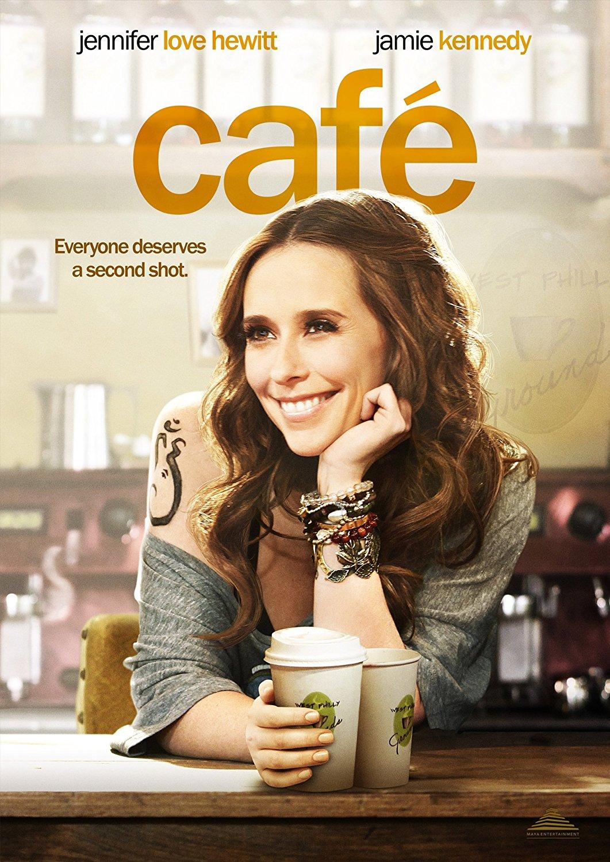Café com Amor [Dub] – IMDB 5.6
