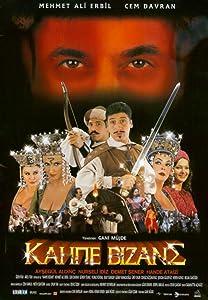 Downloadable movie videos Kahpe Bizans [[480x854]