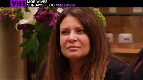 Mob Wives: Season 3
