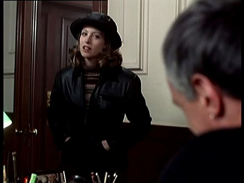 Karen Elkin in The Hunger (1997)