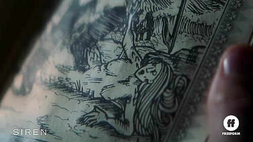 Siren: Mermaids Are Coming