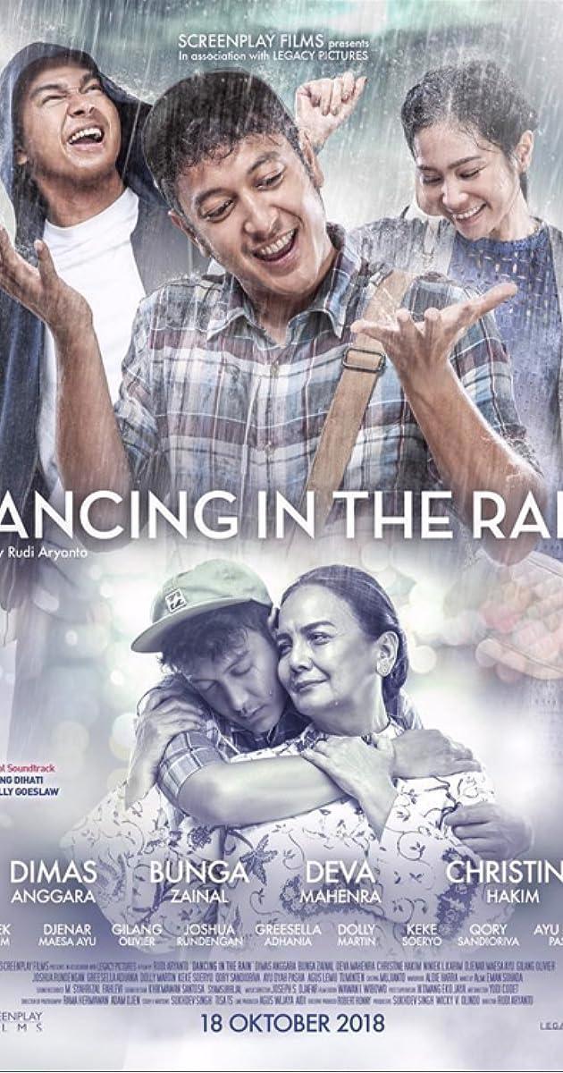Dancing in the Rain (2018) - IMDb
