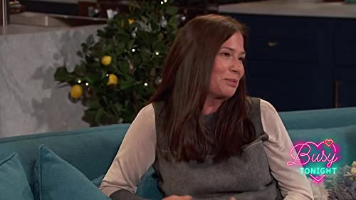 Busy Tonight: Maura Tierney, Katie Lee