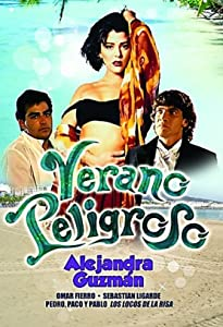 Websites for downloading old movies Verano peligroso Mexico [HDRip]