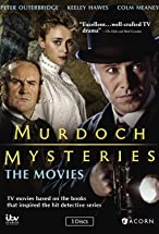 Primary image for The Murdoch Mysteries